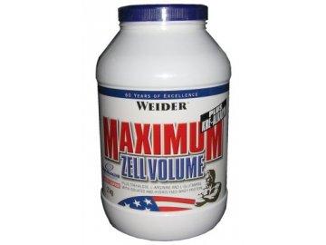 Weider Maximum Zell Volume 2000 g