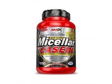 micellar casein amix micelární kasein