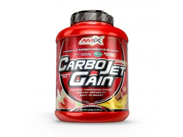 carbojet gain amix 4000g