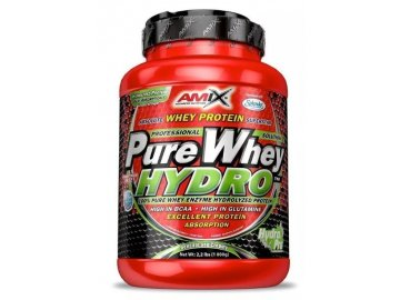 protein amix pure whey hydro 1 kg