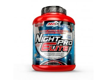 night pro elite protein amix 2300