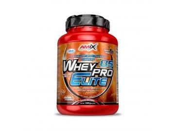 whey pro elite 85 amix