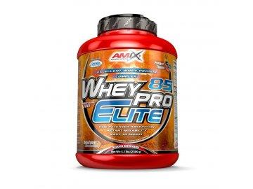 whey pro elite 85 2300g