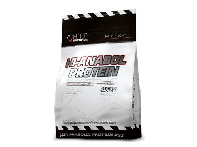 hi protein 1kg