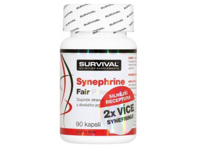 X3 Thermogenic Fatburner 120 kapslí