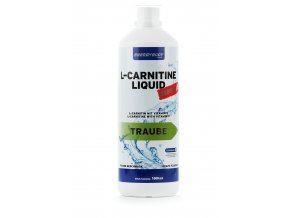 L-Carnitin Liquid 100.000mg 1000ml
