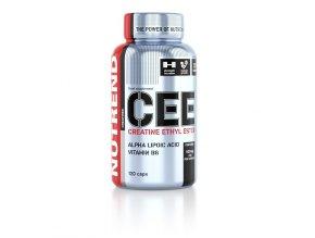 CEE Creatine Ethyl Ester 120 tablet