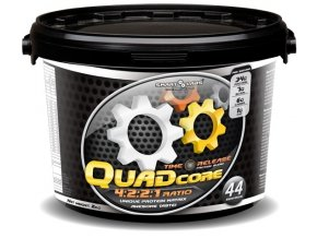 Quad Core 2kg
