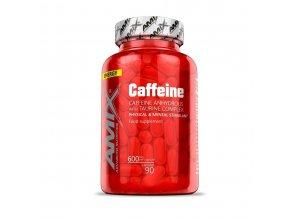 Kofein + Taurin 90 kapslí