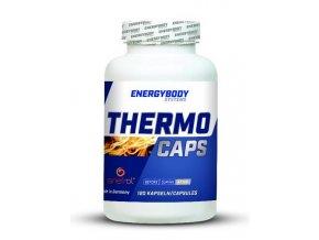 Thermo Caps + Sinetrol® 120 kapslí  + ZDARMA PHD DIETNÍ PROTEINOVÝ NÁPOJ 500 ML
