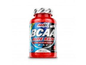 BCAA Elite Rate 120 kapslí