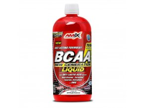 BCAA New Generation liquid 1000 ml
