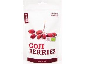 Goji Berries 200g BIO (Kustovnice čínská)