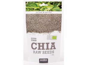 Chia Seeds 200g BIO (Chia semínka)