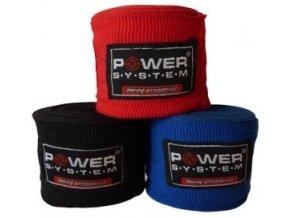 Bandáže na box boxing wraps PS 3404