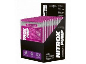 Nitrox Pump 750 g