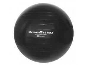 gymball 85 cm modrý