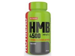 HMB 4500 100 kapslí
