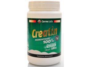 Kreatin monohydrát micronized 500g
