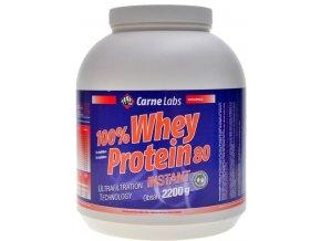 100% Whey protein 80 2200 g