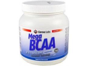 Mega BCAA 2:1:1 instant fermented 400 g