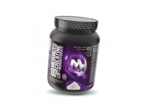 Creatine Monohydrate 100% Micronised 550g
