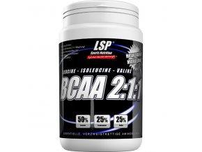 BCAA 2:1:1 500 g Powder