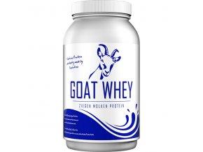 Goat Whey 750 g protein z kozí syrovátky