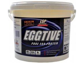 Eggtive Protein 4000 g  + ŠEJKR ZDARMA
