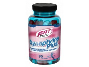 Fat Zero Synephrine Plus 90 kapslí
