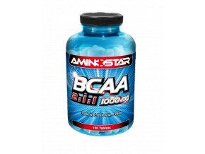 BCAA 2:1:1 1000 mg 120 tablet