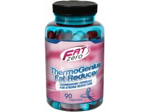 FatZero Thermogenius Fat Reducer 90 kapslí