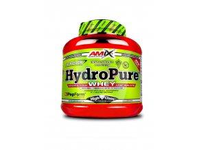 Amix HydroPure Whey Protein 1600 g