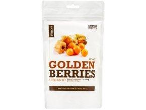 Golden Berries BIO 250g (mochyně)