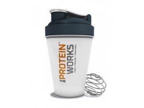 Mini Shaker 400 ml