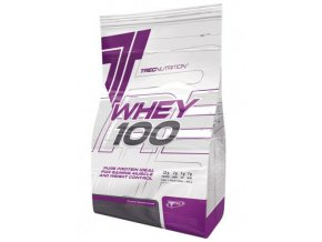 Whey 100 2275 g