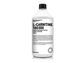 L-Carnitine 100000 1000ml - grep