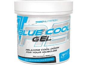 Blue Cool Gel 300 ml