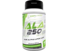 Trec ALA - Alfa Lipoová 250 60 kapslí