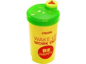 Shaker Be Happy 700 ml