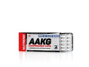 AAKG Compressed 120 kapslí