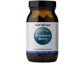 Cranberry Berry 90 kapslí (brusinky)