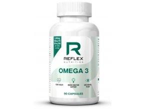 omega 3 reflex