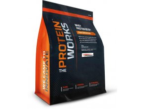 Whey Protein 80 SF+ 500 g