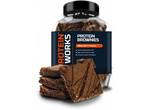 Protein Brownies 22x40 880 g
