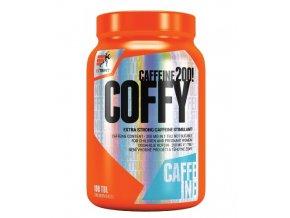 Coffy 200 mg 100 tablet