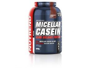 Micellar Casein Nutrend 2250 g
