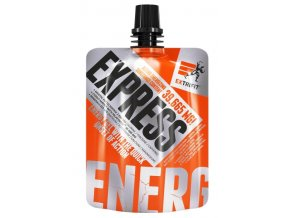 Express Energy Gel 25 x 80 g