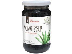 Bio Agave Sirup 370ml