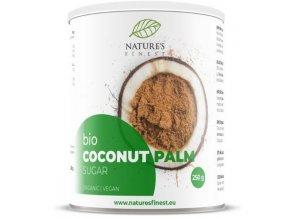 Bio Coconut Palm Sugar 250g